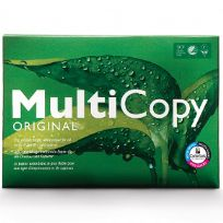 Multicopy Original A4 100gm2 / 100gsm White Paper - 297 x 210mm